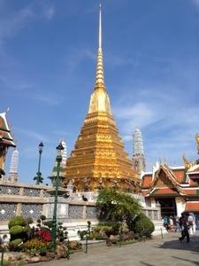 Bangkok gold