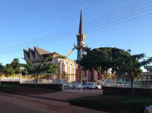 Bukoba RC Cathedral