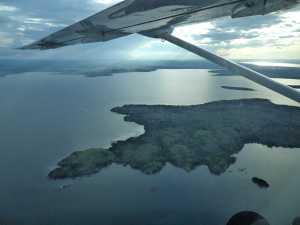 Beautiful Lake Victoria